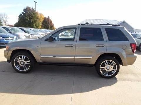 2005 Jeep Grand Cherokee for sale in South Sioux City, NE
