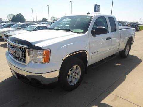 2007 GMC Sierra 1500 for sale in South Sioux City, NE