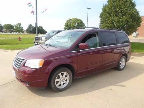 used chrysler town and country for sale nebraska. Cars Review. Best American Auto & Cars Review