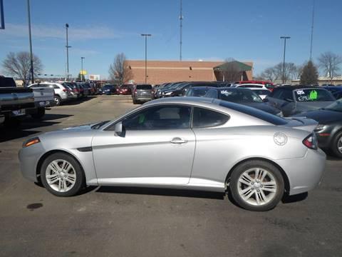 2008 Hyundai Tiburon for sale in South Sioux City, NE