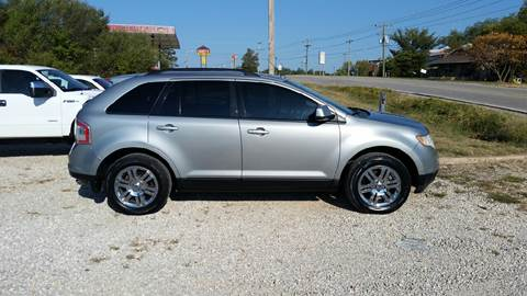 2007 Ford Edge for sale in Camdenton, MO