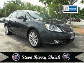 2013 Buick Verano for sale in Lakewood, OH