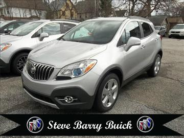 2016 Buick Encore for sale in Lakewood, OH