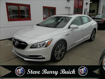 2017 Buick LaCrosse for sale in Lakewood, OH