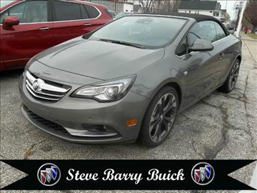 2017 Buick Cascada for sale in Lakewood, OH