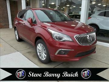 2017 Buick Envision for sale in Lakewood, OH