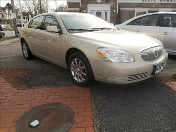 2008 Buick Lucerne for sale in Lakewood, OH