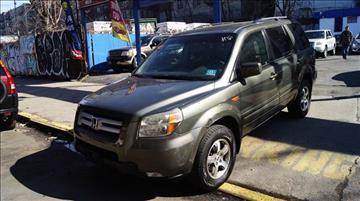 2006 Honda Pilot for sale in Bronx, NY
