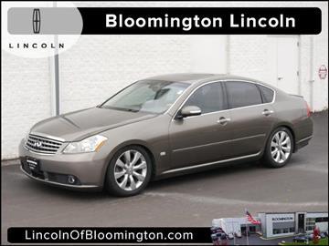 2006 Infiniti M45 for sale in Bloomington, MN