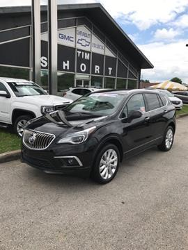 2017 Buick Envision for sale in Winchester, KY