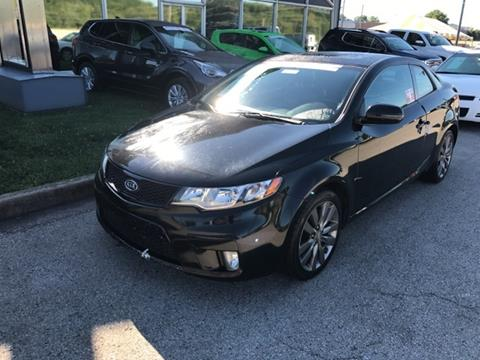 2013 Kia Forte Koup for sale in Winchester, KY