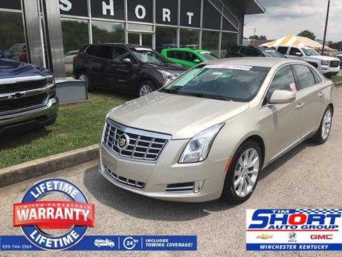2015 Cadillac XTS for sale in Winchester, KY