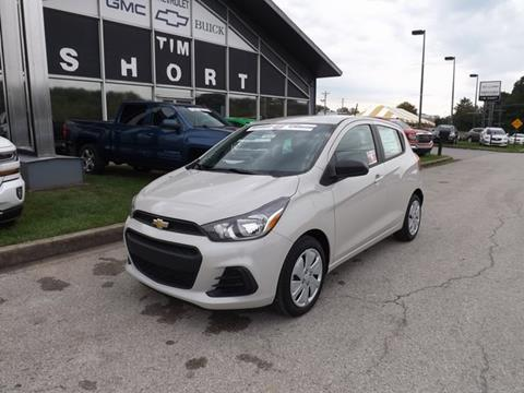2017 Chevrolet Spark for sale in Winchester, KY