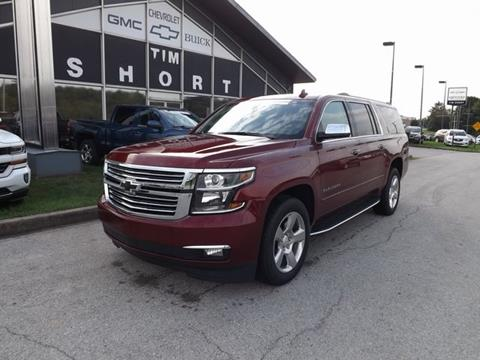 2017 Chevrolet Suburban for sale in Winchester, KY