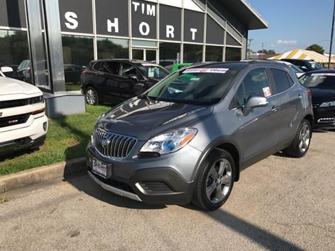 2014 Buick Encore for sale in Winchester, KY