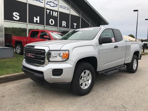 2018 GMC Canyon for sale in Winchester, KY