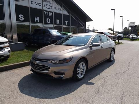 2018 Chevrolet Malibu for sale in Winchester, KY