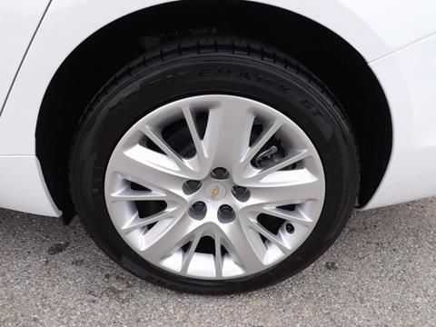2018 Chevrolet Impala for sale in Winchester, KY