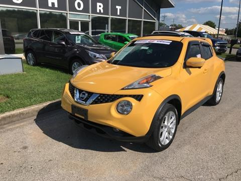 2015 Nissan JUKE for sale in Winchester, KY