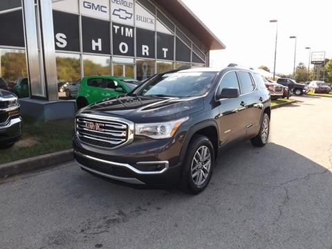2018 GMC Acadia for sale in Winchester, KY