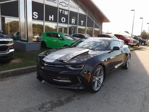 2018 Chevrolet Camaro for sale in Winchester, KY