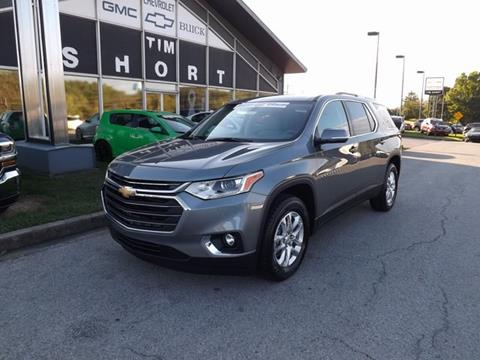 2018 Chevrolet Traverse for sale in Winchester, KY
