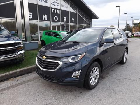 2018 Chevrolet Equinox for sale in Winchester, KY