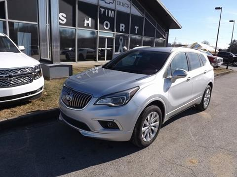 buick envision for sale in kentucky. Black Bedroom Furniture Sets. Home Design Ideas