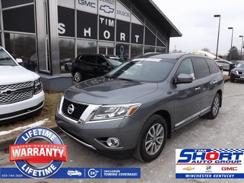 nissan for sale in winchester, ky carsforsale.com