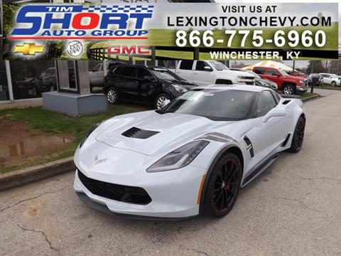 chevrolet corvette for sale in winchester ky tim short chevy buick gmc. Black Bedroom Furniture Sets. Home Design Ideas