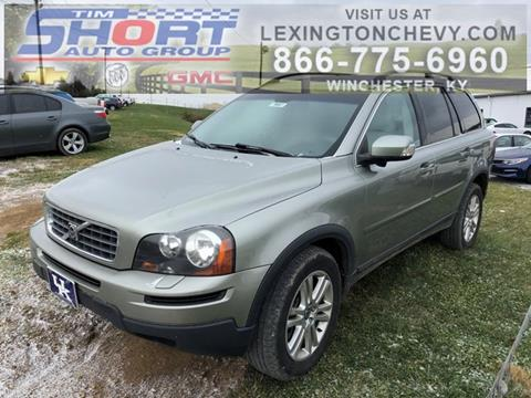 2008 Volvo XC90 for sale in Winchester, KY