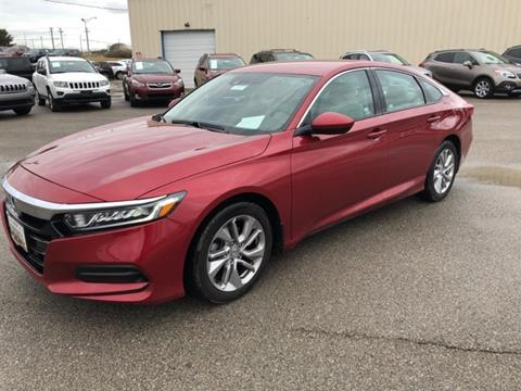2018 Honda Accord for sale in Winchester, KY