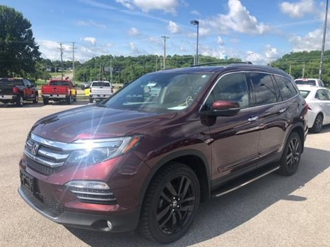 2017 Honda Pilot for sale in Winchester, KY