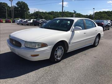 2004 Buick LeSabre for sale in Winchester, KY