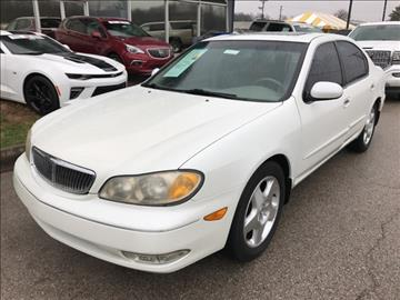 2000 Infiniti I30 for sale in Winchester, KY