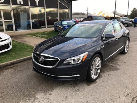 2017 Buick LaCrosse for sale in Winchester, KY