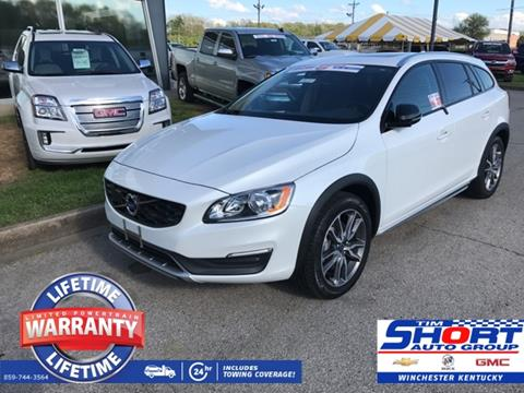2016 Volvo V60 Cross Country for sale in Winchester, KY