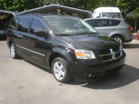 2010 Dodge Grand Caravan for sale in Arlington, TX