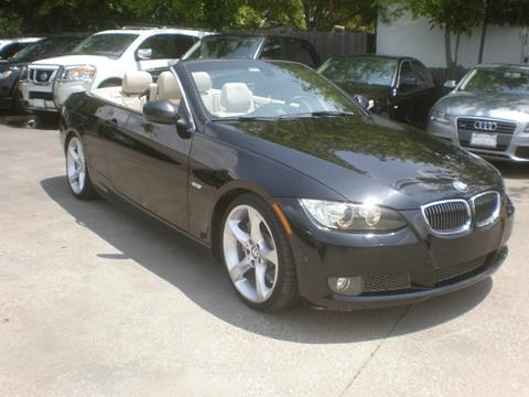 2010 BMW 3 Series for sale in Arlington, TX