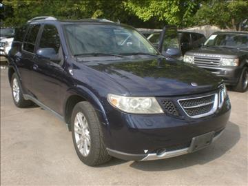 2008 Saab 9-7X for sale in Arlington, TX