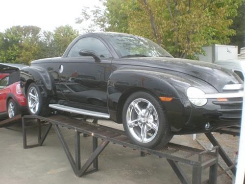 2003 Chevrolet SSR for sale in Arlington, TX