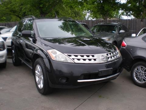 2007 Nissan Murano for sale in Arlington, TX