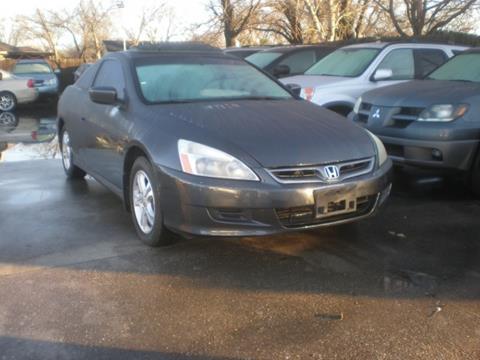 2006 Honda Accord For Sale Carsforsale Com