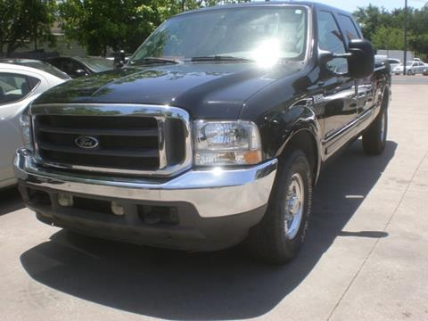 2001 Ford F-250 Super Duty for sale in Arlington, TX