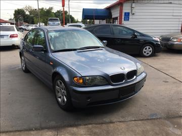 2004 BMW 3 Series for sale in Arlington, TX