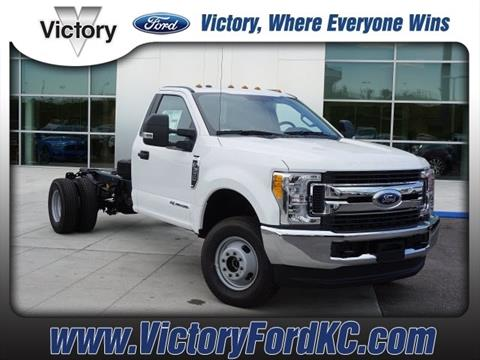 2017 Ford F-350 Super Duty for sale in Kansas City, KS