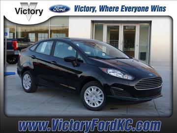 2016 Ford Fiesta for sale in Kansas City, KS