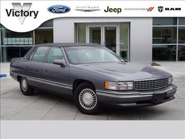 1994 Cadillac DeVille for sale in Kansas City, KS