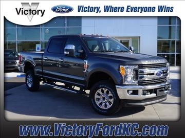 2017 Ford F-250 Super Duty for sale in Kansas City, KS