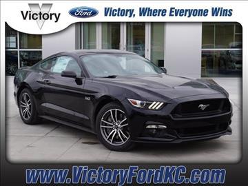 2017 Ford Mustang for sale in Kansas City, KS